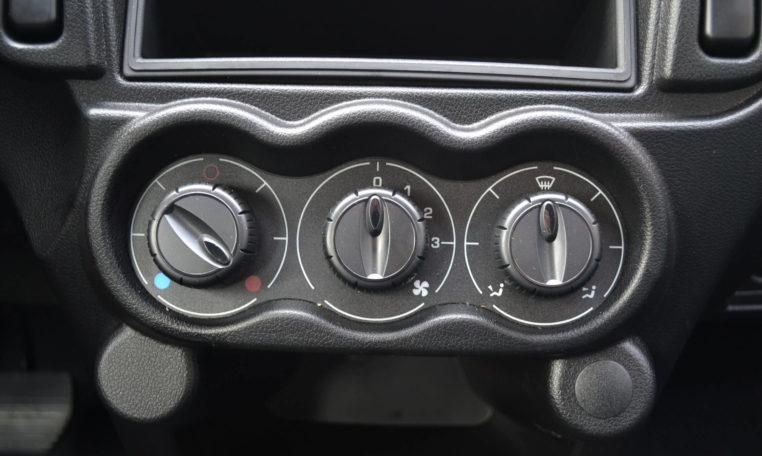 dashboard 45km auto