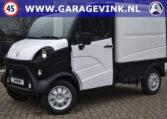 Aixam D-Truck Van Brommobiel