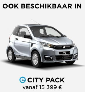 eCity Pack