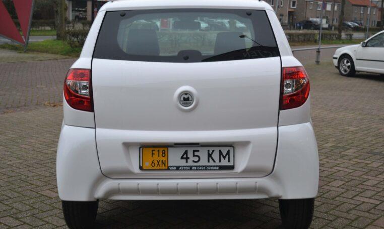 goedkope 45km auto