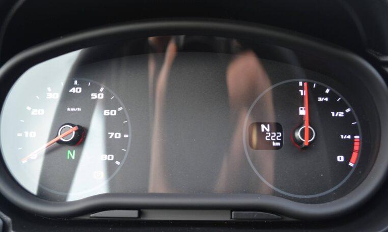 goedkope 45 km auto