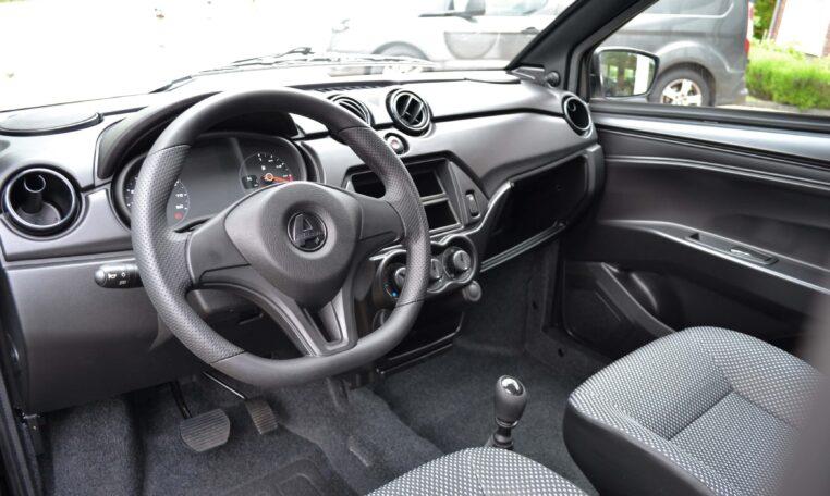 goedkope minicar