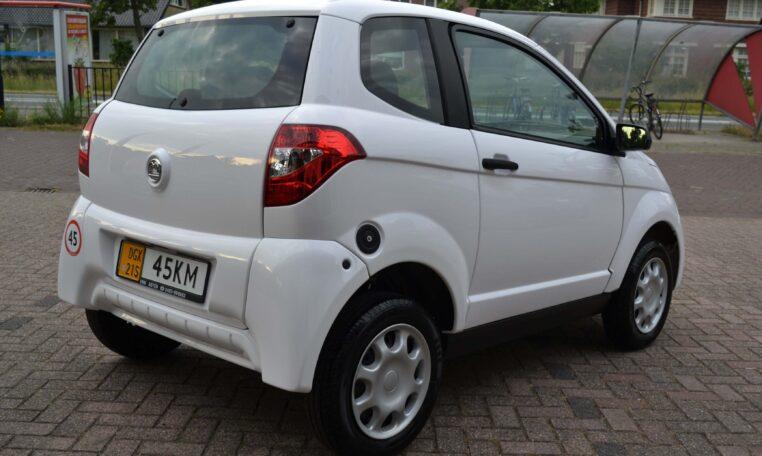 goedkope microcar